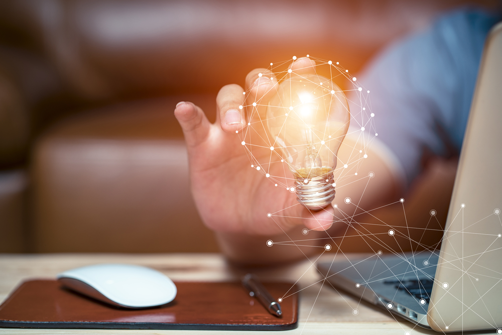 The Four Categories Defining Modern Innovation