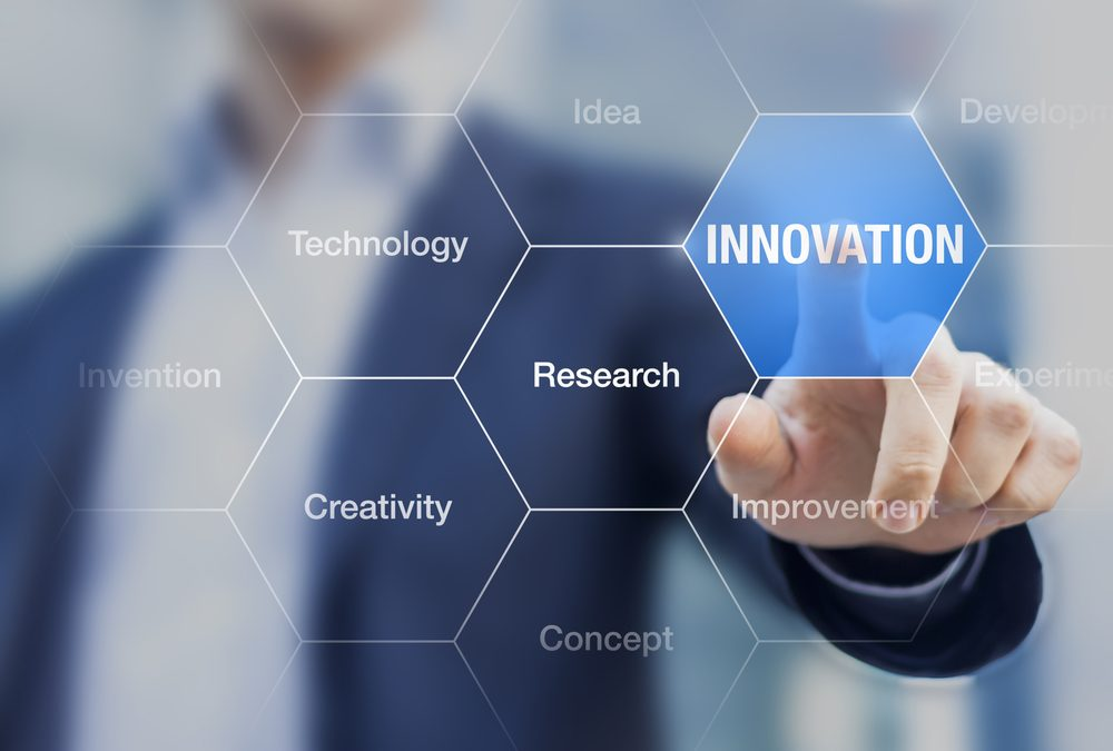 Invention and Innovation: What's the Difference?