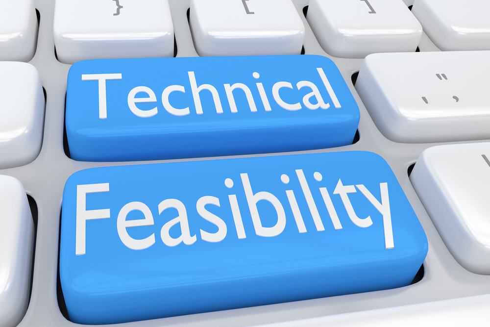 Technical Feasibility Studies and How to Write Them