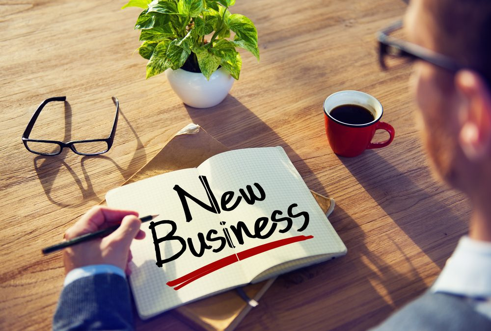 The Stages of Setting Up a New Business